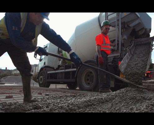 Ready Mixed Cement – it's just not Concrete …